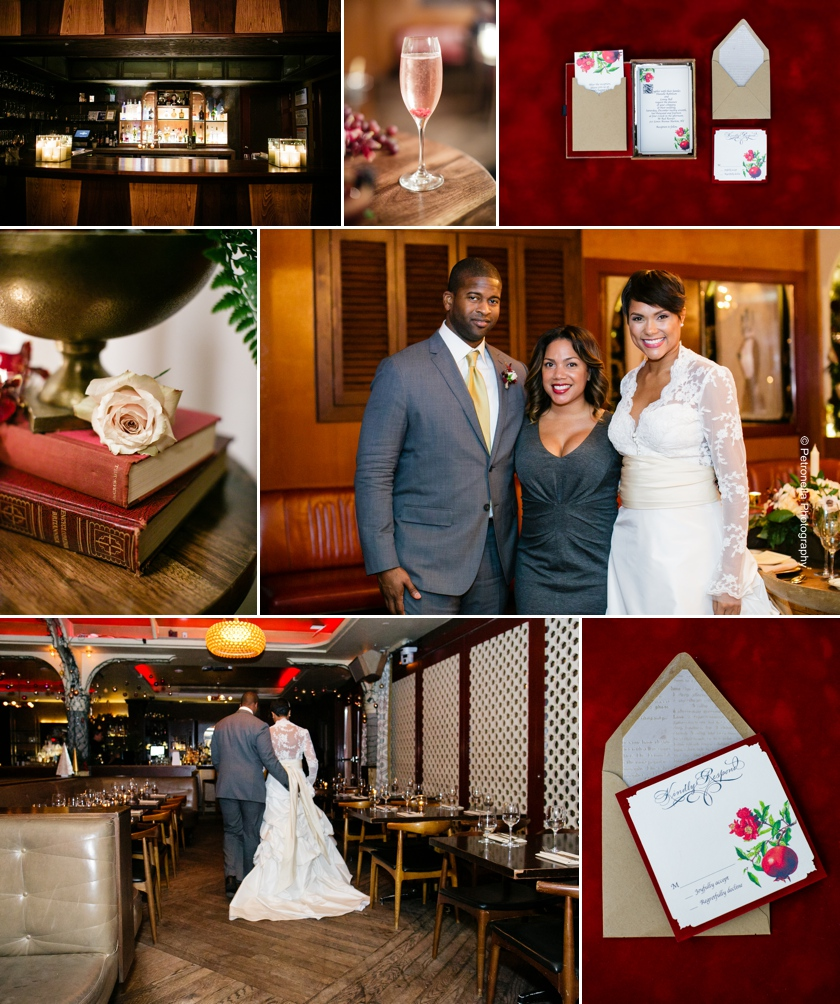 Red Rooster Harlem multicultural wedding Petronella Photography (14)