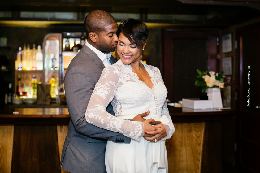 Red Rooster Harlem multicultural wedding Petronella Photography (24)