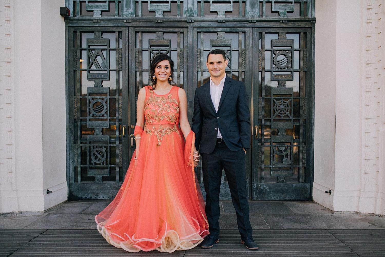 Indian Pakistani Muslim Jewish interfaith couple Annum Jordan I Am Multicultural podcast