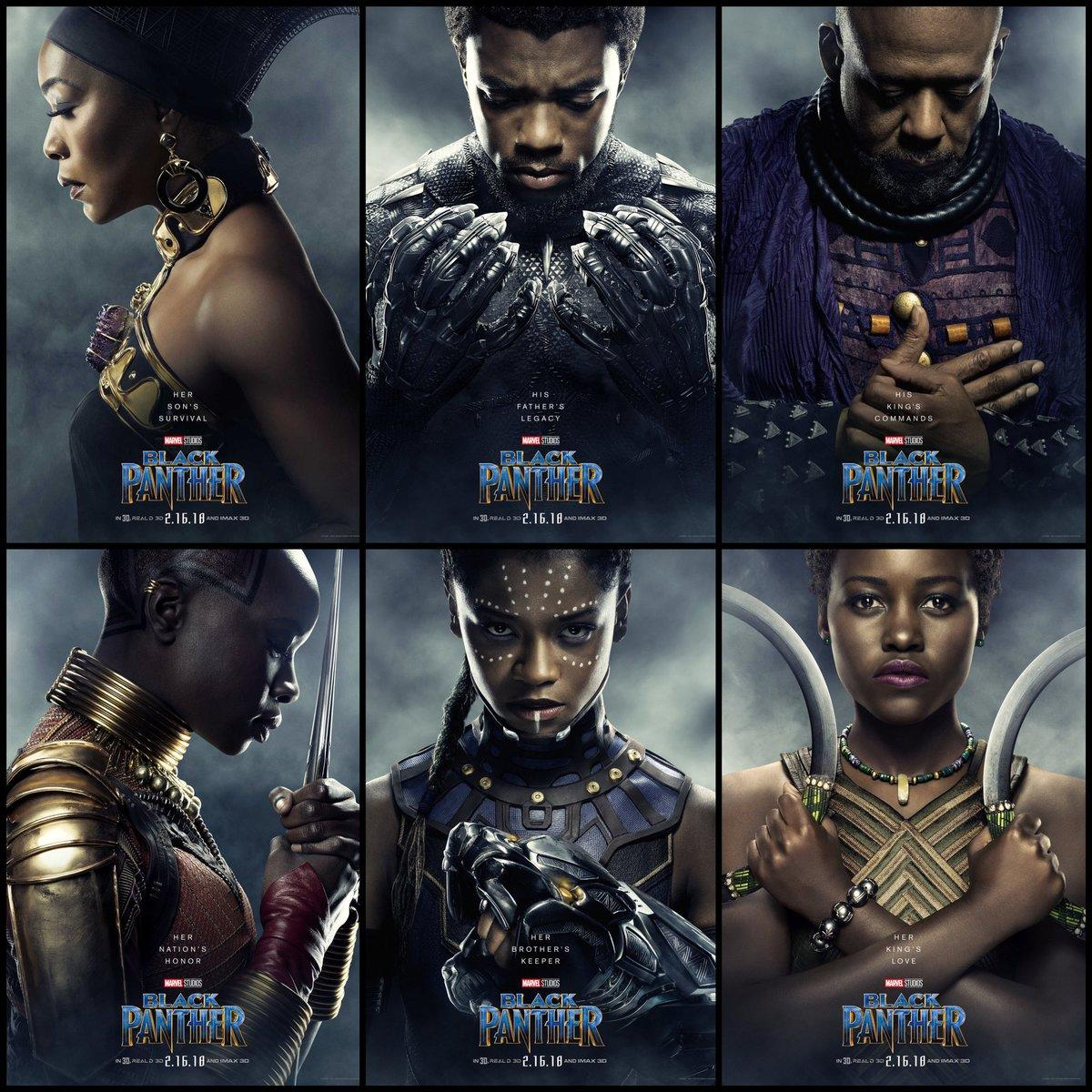 Black Panther Multicultural Movie Review_3