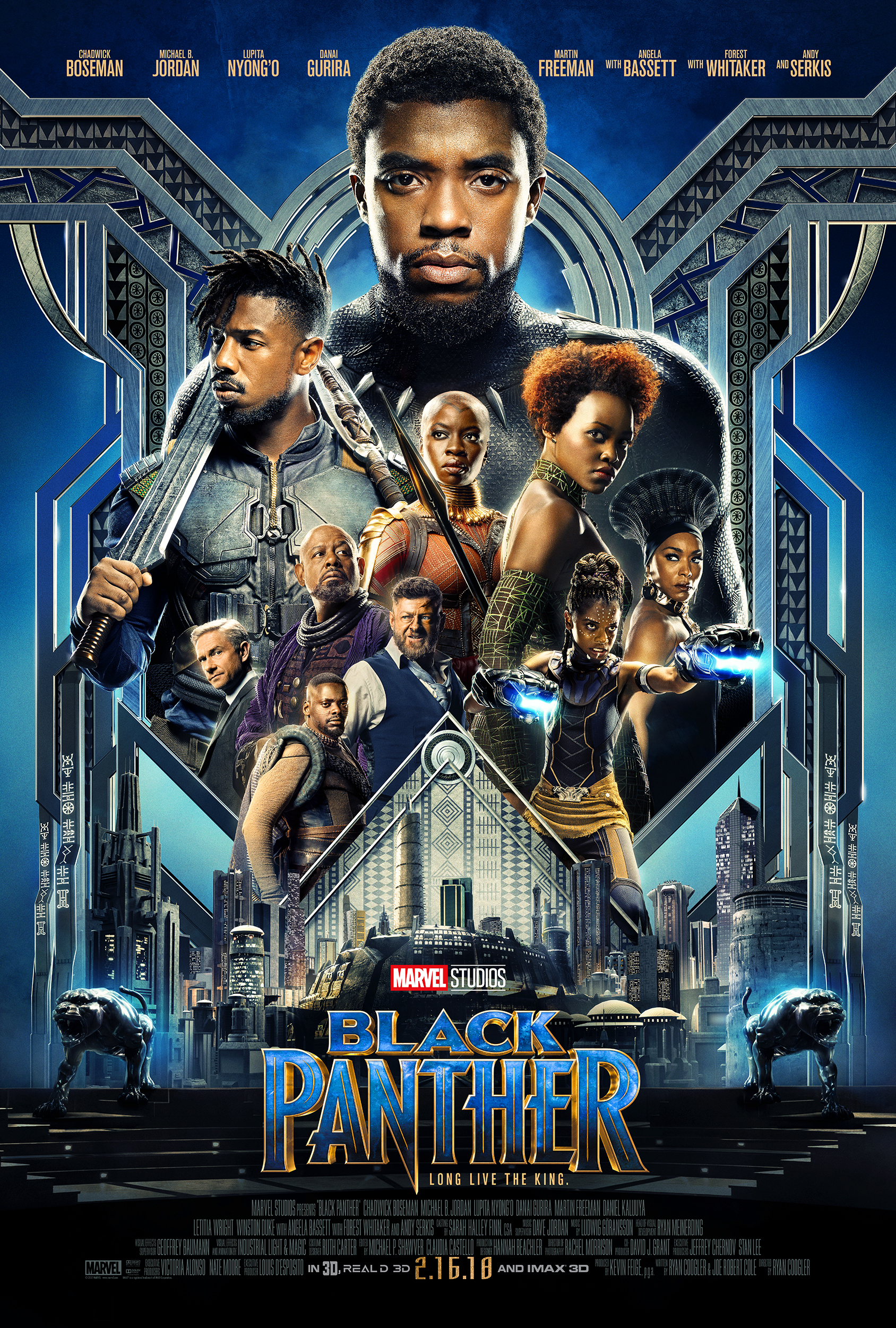 Black Panther Multicultural Movie Review_4