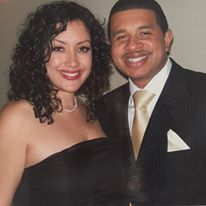 interracial Jewish_Russian Filipino Afro Latina multicultural couple