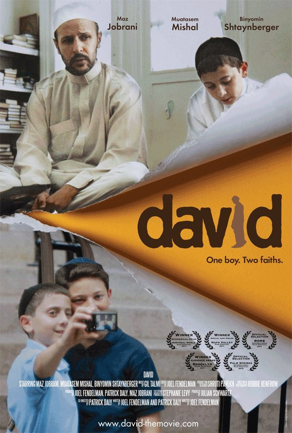 David Multicultural Movie Review